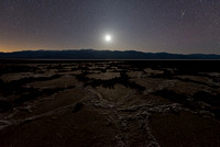 16-Badwater moon 2