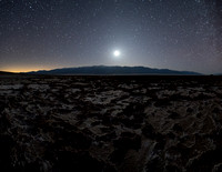 15-Badwater moon 1