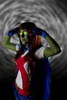 Miss Martian - Young Justice